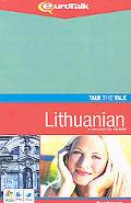 Talk The Talk Lithuanian
