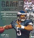 Game Changers: The Greatest Plays in Philadelphia Eagles Football History (50 Greatest Plays)