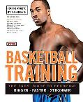 Basketball Training: For the Athlete, by the Athlete