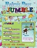 Rainy Day Jumbles: A Downpour of Puzzle Fun