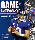 Game Changers : The Greatest Plays in New York Giants History