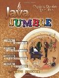Jave Jumble : Puzzles to Stimulate Your Mind