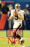 2010 Official Rules of NFL (Official Rules of the NFL)