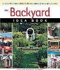 New Backyard Idea Book (Taunton Home Idea Books)
