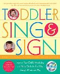 Toddler Sing and Sign Animals and Colors