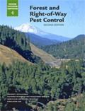 Forest and Right-Of-Way Pest Control-Second Edition