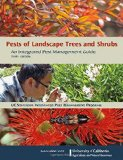 Pests of Landscape Trees and Shrubs, 3rd Edition