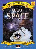 About Space (We Both Read: Level 1-2 (Hardcover))