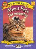 We Both Read Bilingual Edition-About Pets/Acerca de Las Mascotas