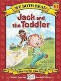 Jack and the Toddler (We Both Read)