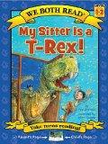 My Sitter is a T-Rex! (We Both Read)
