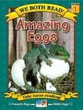 Amazing Eggs (We Both Read)