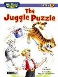 We Read Phonics-the Juggle Puzzle