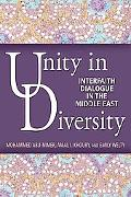 Unity in Diversity Interfaith Dialogue in the Middle East