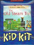 Old Steam Train Kid Kit