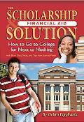The Scholarship and Financial Aid Solution