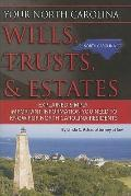 Your North Carolina Wills, Trusts, and Estates Explained Simply : Important Information You ...