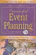 The Complete Guide to Successful Event Planning with Companion CD-ROM REVISED 2nd Edition