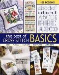 Best of Cross Stitch Basics