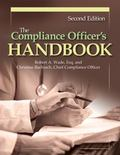 The Compliance Officer's Handbook [With CDROM]