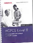 HCPCS 2008 Level II Expert