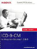 ICD-9-CM 2009 Expert for Hospitals