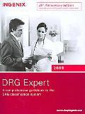 DRG Expert 2009 (compact, spiral)