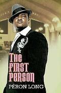 The First Person (Urban Renaissance)