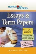 Homework Helpers : Essays and Term Papers