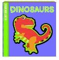 Soft Shapes: Dinosaurs (Baby's First Book + Puzzle)