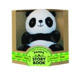 Green Start: Storybook and Plush Box Sets: Little Panda - Collect Them and Protect Them!