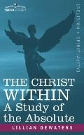 The Christ within: A Study of the Absolute
