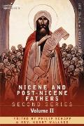 Nicene and Post-Nicene Fathers: Second Series Volume II Socrates, Sozomenus