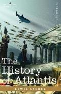 History of Atlantis