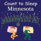 Count to Sleep Minnesota (Count to Sleep series)