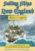 Sailing Ships of New England, 1607-1907