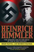 Heinrich Himmler The Ss, Gestapo, His Life and Career