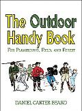 The Outdoor Handy Book