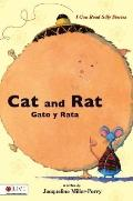 Cat and Rat/Gato Y Rata