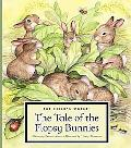 The Tale of the Flopsy Bunnies (The Beatrix Potter Collection)