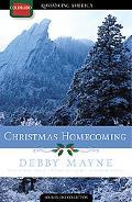 Christmas Homecoming: Silver Bells/The First Noelle/I'll Be Home for Christmas/O Christmas Tree (Romancing America: Colorado)