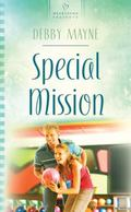 Special Mission (Heartsong Presents)