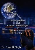 Management and Control Techniques in Information Technology