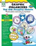 Graphic Organizers That Help Struggling Students : 59 Graphic Organizers Designed to Help wi...