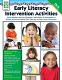 Early Literacy Intervention Activities