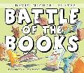 Battle of the Books (David Michael Slater Set 2)