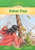 Peter Pan (Calico Illustrated Classics)