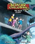 The Boxcar Children Graphic Novels 8: Tree House Mystery (The Boxcar Children Graphic Novels...