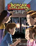 The Boxcar Children Graphic Novels 9: The Haunted Cabin Mystery (The Boxcar Children Graphic...