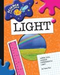 Super Cool Science Experiments Light (Science Explorer)